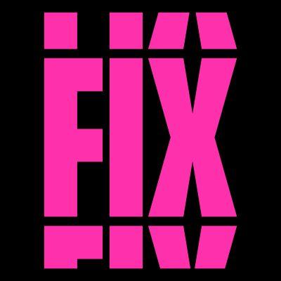 Fix Fridays