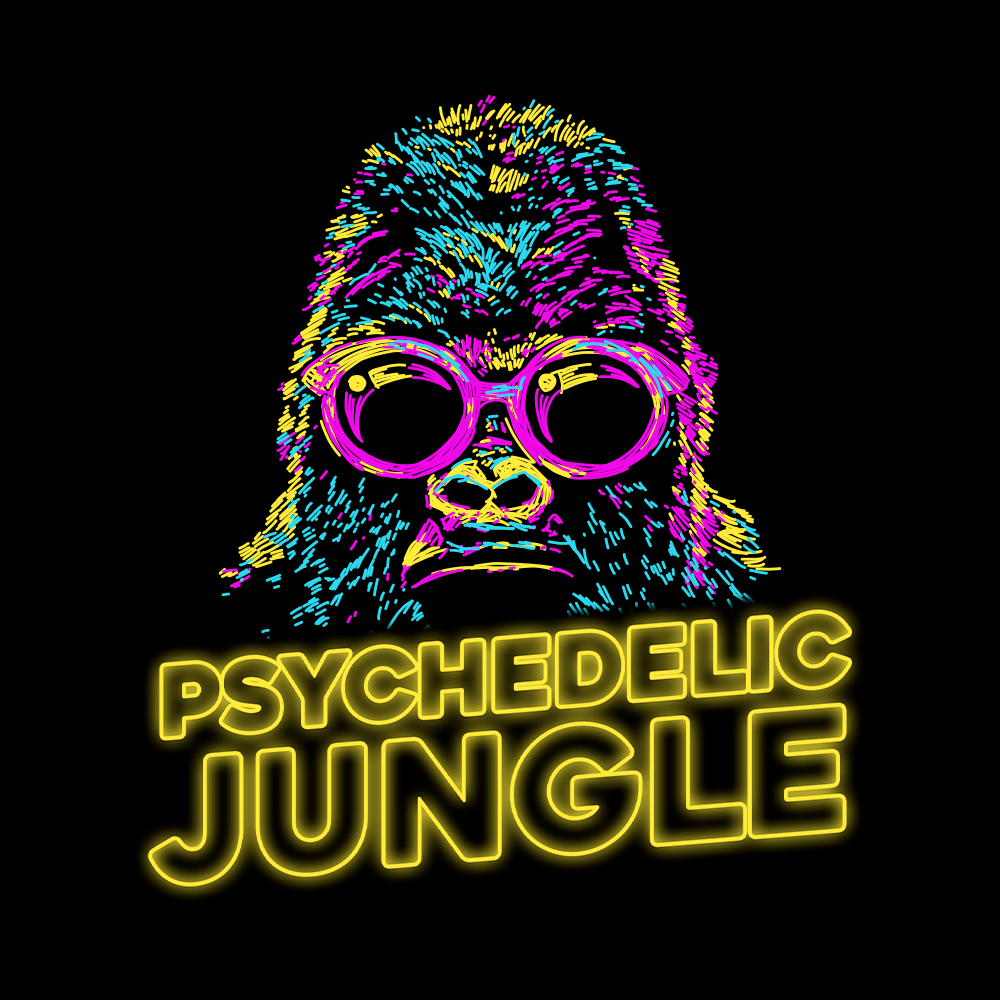 Psychodelic Jungle
